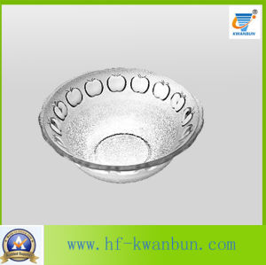 Daily-Use Clear Glass Bowl Kitchenware Tableware pictures & photos