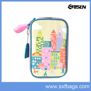 High Quality Promotional Insulated Cooler Bag for Picnic pictures & photos