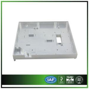 Aluminum CNC Machining Heatsink pictures & photos