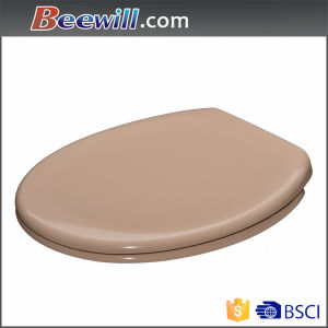 Soft Close Toilet Seat Universal Toilet Seat pictures & photos