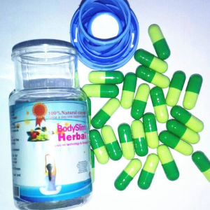 Original High Quality Green Natural Max Slimming Capsule pictures & photos