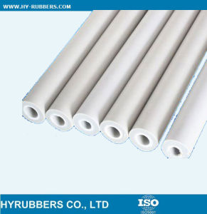 White PP Palstic Tube Manufacturer pictures & photos