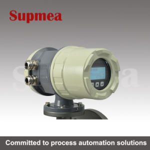 Supmea Electromagnetic Water Flow Meters for Waste Water