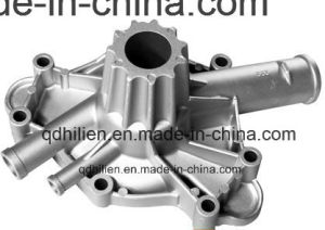 Aluminum Water Pump Housing