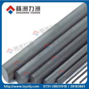 330mm Length Tungsten Carbide Drill Milling Cutting Tools