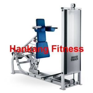 Fitness Equipment, Hammer Strength, Body-Building Machine, Home Gym V-Squat (MTS-8012) pictures & photos