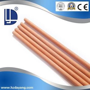 Submerged Arc Brass Rod (HS221) pictures & photos