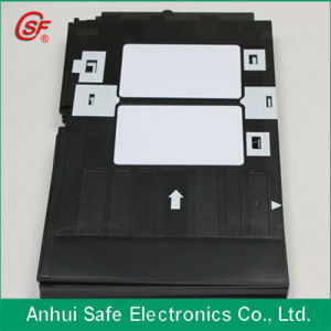 PVC Card Tray for Epson L800, T50, T60, P50