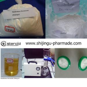 99% Deca Durabolin Nandrolone Decanoate Steroid Powder Decanoato De Nandrolona pictures & photos