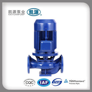 Kyl Vertical Centrifugal Inline Water Pump pictures & photos
