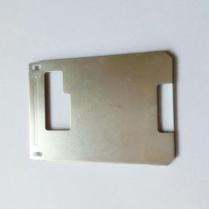 Customized Stainless Steel Mobile Phone Accessories pictures & photos