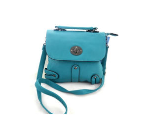 Fashion Lady PU Crossbody Bag (JYGY-2612) pictures & photos