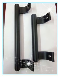 New Design Black Color Aluminum Handle Hl-53 pictures & photos