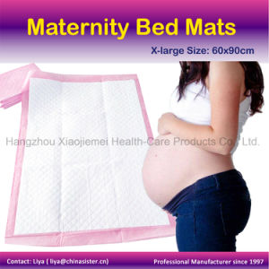 Super Absorbent Disposable Maternity Bed Mats pictures & photos