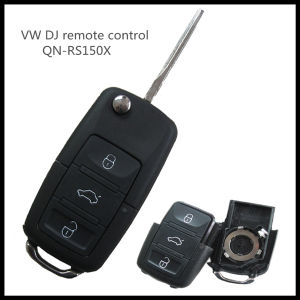 Auto Key Replacement for Volkswagen DJ (QN-RS150X) pictures & photos
