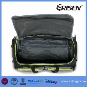 Waterproof Wheeled Trolley Fashion Leisure Travel Luggage Duffel Bag pictures & photos