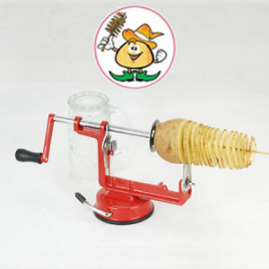 Potato Slicer, Potato Peeler pictures & photos