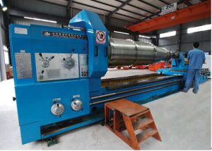 LW Horizontal Spiral Discharging Separator pictures & photos