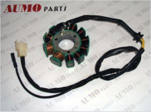 11 Poles 253fmm 250cc Magneto Stator Motorcycle Parts pictures & photos