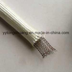 High Temperature Application and Insulated Door Seal Rope for Stove pictures & photos