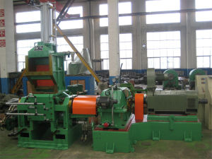Rubber Compound Banbury Mixer/Rubber Mixing Mill/Internal Mixer pictures & photos
