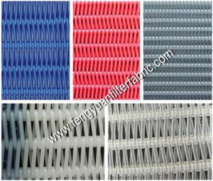 Polyester Spiral Mesh pictures & photos