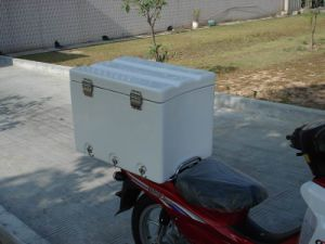 Super Large Room Motorcycle Tail Box (BB-01)