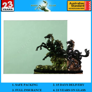 3-12mm Dark Green Tinted Float Glass pictures & photos