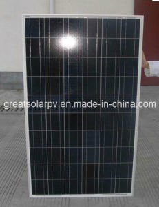 230watt Poly Solar Panel with Certificates CE, ISO, TUV etc... pictures & photos
