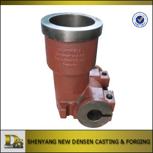 OEM Casting Parts for Truck Trunnion pictures & photos