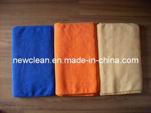 Microfibre Towel for Car Cleaning & Household Cleaning