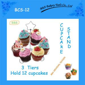 BBA Fondant Cupcake Stand (BCS-12)