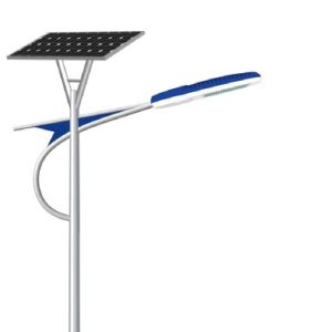 120W LED Solar Street Light for City Lighting pictures & photos