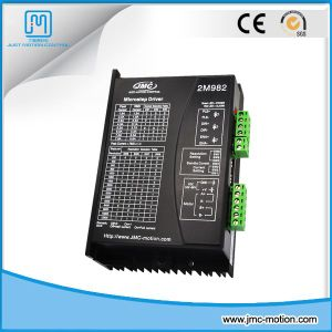 Engraving Machine Parts 2 Phase 24-80V DC Stepping Motor Driver 2m982 pictures & photos