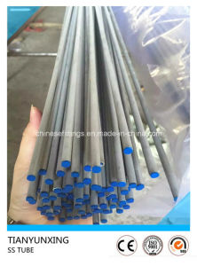 ASTM A269 Tp347 Seamless Stainless Steel Tube pictures & photos