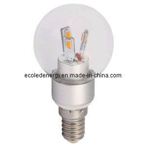 LED Bulb 4W with CE and Rhos pictures & photos