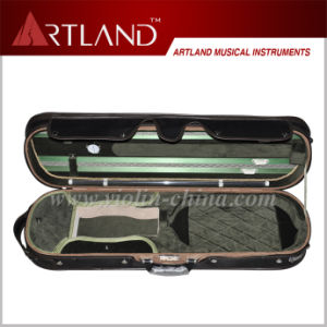 Hard Oblong Violin Case (SVC412) pictures & photos
