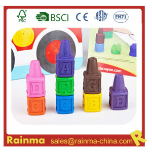 Animal Finger Crayon for Promotion Gift pictures & photos