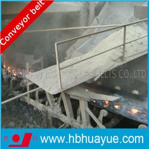 Fire-Resistant Steel Cord Conveyor Belt pictures & photos
