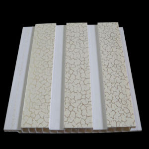 House Decoration Plastic Tiles 200*12mm PVC Tiles (RN-107) pictures & photos