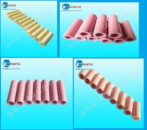 High Temperature Resistant Textile Machine Ceramic Tubes pictures & photos