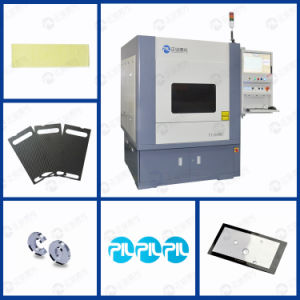 Factory Price laser CNC, RF Laser Cutter 80W pictures & photos