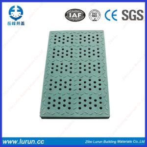 Composite Gratings for Roadway Use En124 Water Covers Rain Gutters pictures & photos