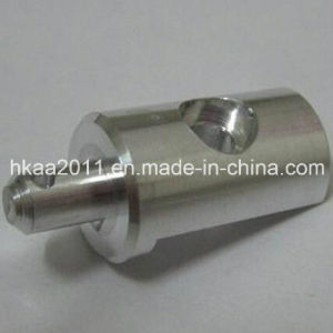 CNC Turning Parts, Precise CNC Stainless Steel Truck Part pictures & photos