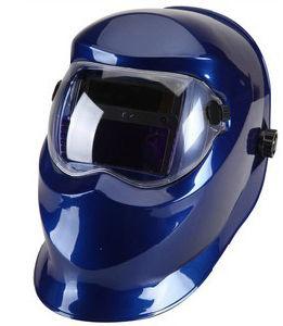 Solar Welding Mask Auto, TIG/MIG/Arc Welding Hood Mask CE (WSL-100B)