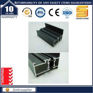 Aluminum/Aluminium Extrusion Profiles for Door Frame pictures & photos