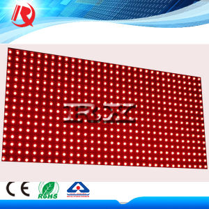Outdoor P10 Red LED Module pictures & photos