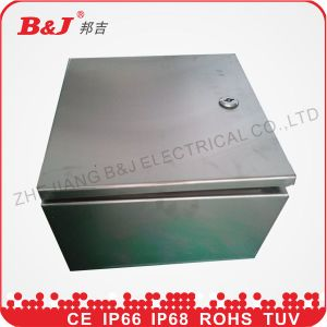 Steel Boxes Electrical/Stainless Steel Box IP66 pictures & photos