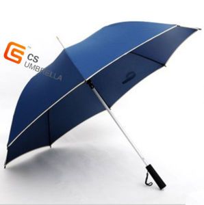 "28""*8k Aluminum Shaft Auto Straight Golf Umbrella (YS-G1003A)"