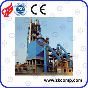Wet Processing (300tpd) Wholesale Cement Product Machine pictures & photos